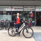 Specialized COMO 4.0GREY