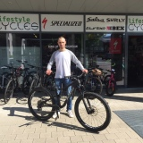 Specialized Stumpjumper FSR 650B