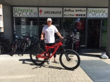 Specialized Enduro 650BL18