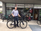 Specialized Sirrus Carbon L RB