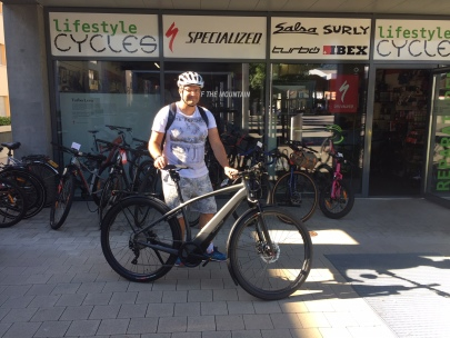 Specialized VADO 6.0 MH2018