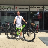 Specialized Camber Comp Carbon 29L