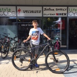 Specialized Rockhopper 29ex