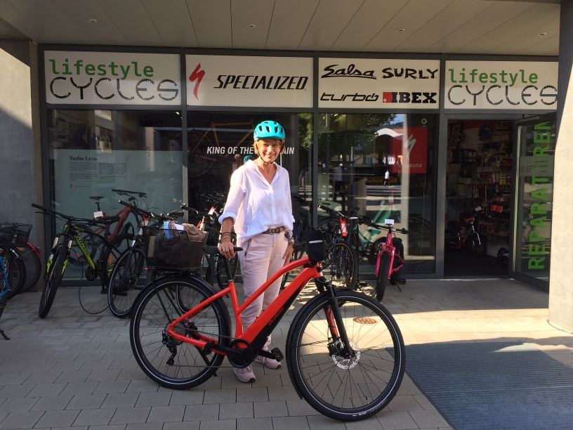 Specialized Vado 4.0 RED18