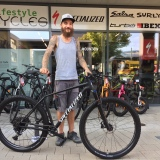 Specialized Chisel Expert 2019L