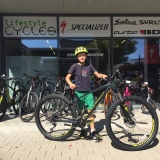 Specialized Pitch Expert MY19
