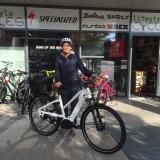 IBEX E-Bike 45Gates