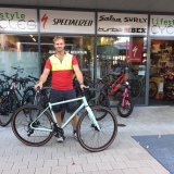 Specialized Sequoia Elite MY18