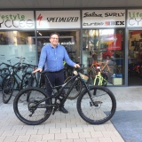 Specialized Stumpjumper C Carbon 18L