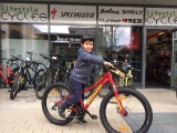 Specialized Riprock 24rd 19