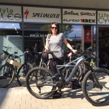Specialized KENEVO Comp MY19M