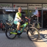Specialized KENEVO Custom M19