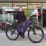 Specialized LEVO HT WMN 19M