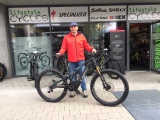 Specialized LEVO S-WORKS L 2019 LIFESTYLE CYCLES