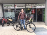 Specialized Corssover EQL