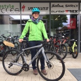 Specialized Diverge 54