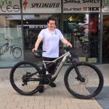 Specialized LEVO FSR C29