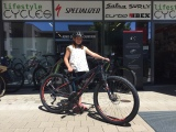 Specialized Pitch Comp S19