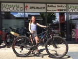 Specialized Pitch Expert WMN BLk:PNK19