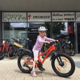 Specialized RIPROCK 16 Orange