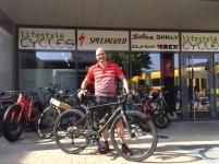 Specialized Roubaix Expert MX2020