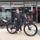 Specialized Stumpjumper FSR ST M