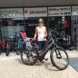 Specialized COMO 5.0 Grey