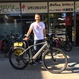 Specialized Vado 6.0L BE