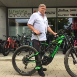 Specialized Levo Expert Troy Lee