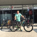 Specialized Levo FSR Comp Gen2