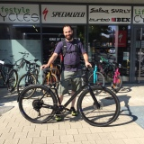 Specialized Sirrus X 2020