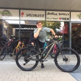 Specialized Stumpjumper EVO 2020 S2