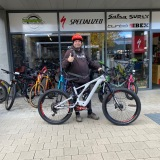 Specialized Kenevo Comp 2020 S3