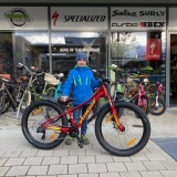 Specialized Riprock 24 RED