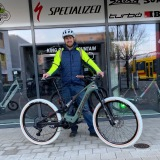 Specialized Levo FSR Expert 2020 Lifestyle Cycles